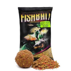 Прикормка FishBait Premium SPORT BIG-FISH 1 кг.