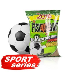 Прикормка FishBait CHAMPION SPORT Карась 1 кг.